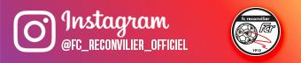 FC Reconvilier - Instagram